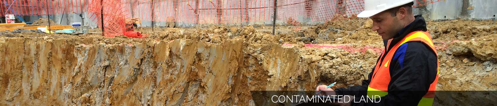 Contaminated Land Solutions